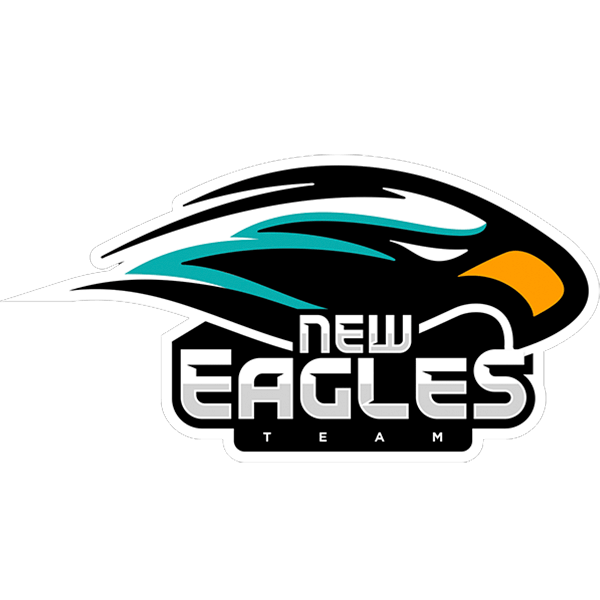 New Eagles Team